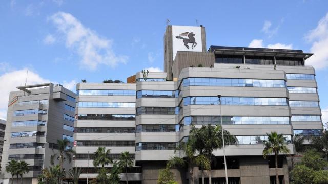 siège banque populaire