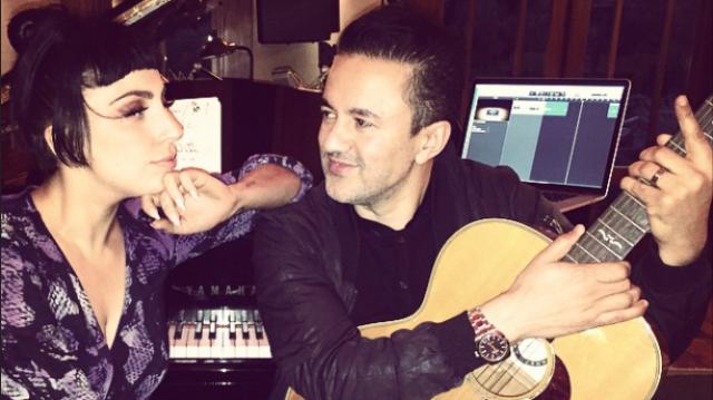 Lady Gaga et RedOne