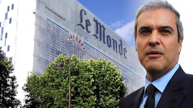 Le Monde Moulay Hicham