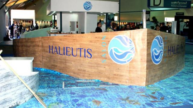 Halieutis