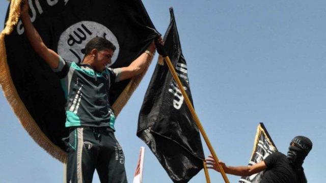 risques terroriste au maroc
