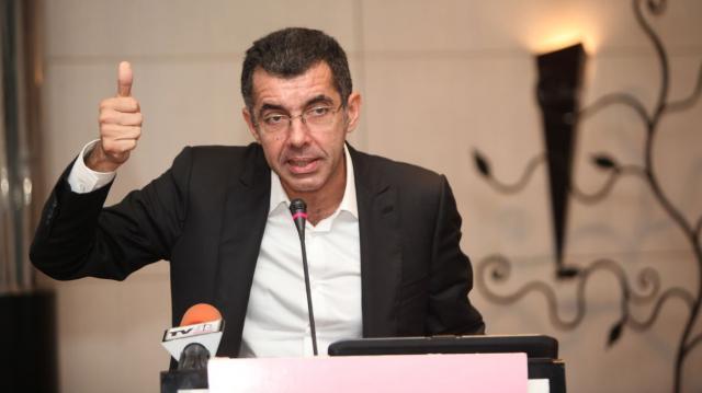 Adil Douiri, patron de Mutandis.
