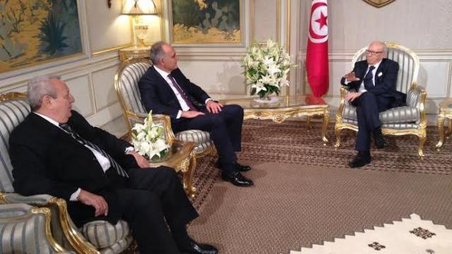 Mezouar Essebsi