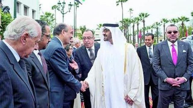 Mohammed VI-Bin Zayed12