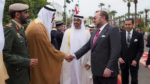 Mohammed VI-Bin Zayed16