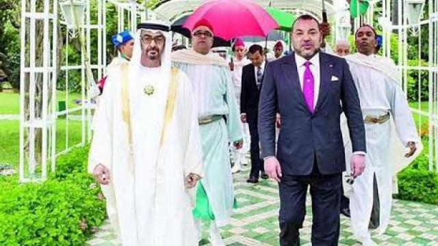 Mohammed VI-Bin Zayed17