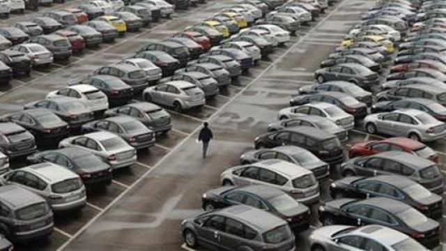 parking casablanca