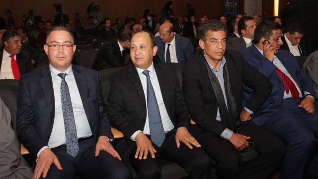 Lekjaa fouzi,Abdeslam Ahizoun,Joudar