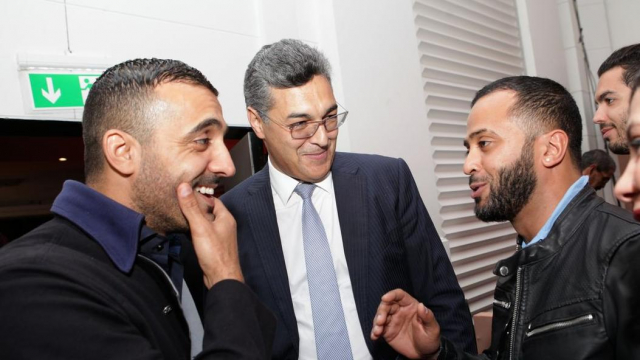 mourad zaoui film marocain