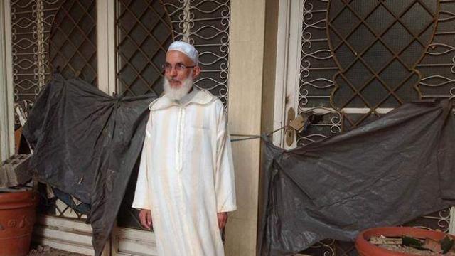 mohamed abbadi