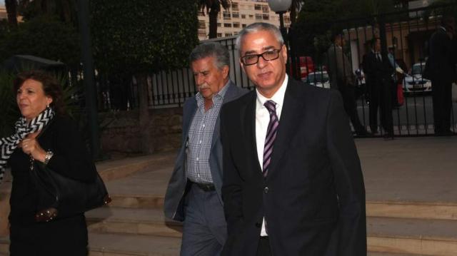 Khalid Cheddadi, PDG CIMR.