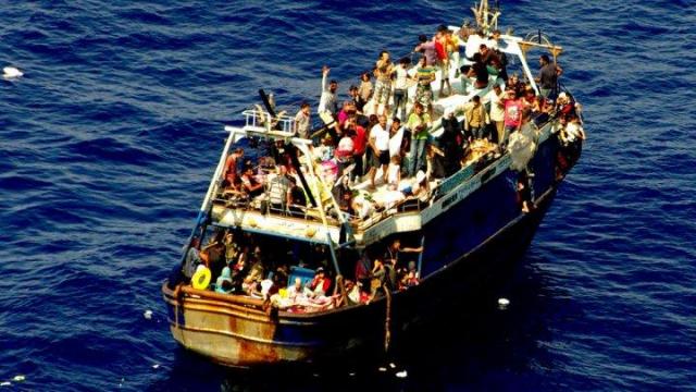 Emigration illagale
