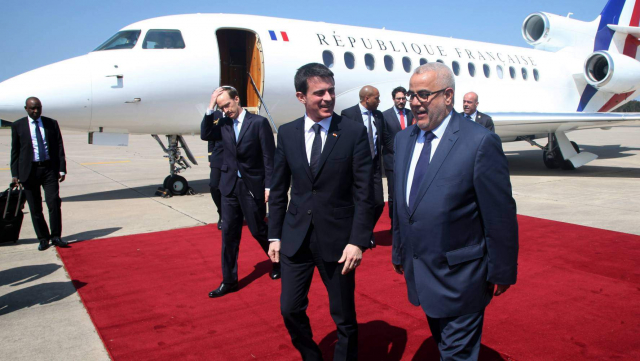 Valls -Benkirane