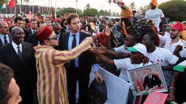 Roi Afrique