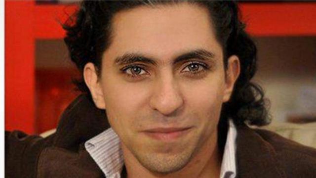 blogueur saoudien Raïf Badaoui