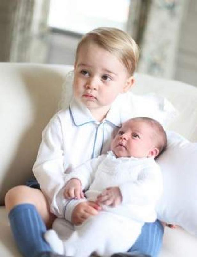 le regard du prince