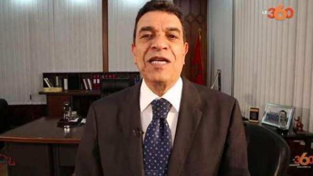 """Mohamed El Ouafa """"Dans le collimateur""""2"""