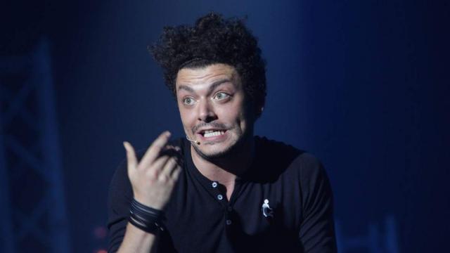 Kev Adams,humoriste et acteur français