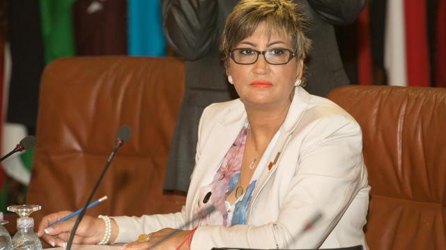 Fatiha Othmane