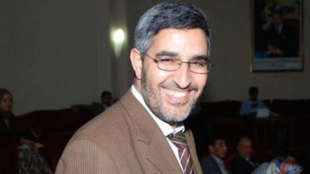 Abdelaziz Omari