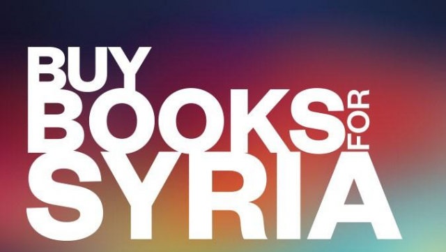 Syrie livres