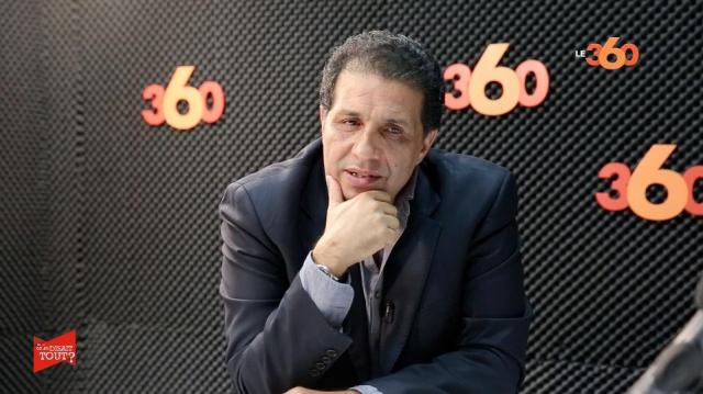 cover video - Teaser Et si on se disait tout Ep 12 Nourddine Lakhmari
