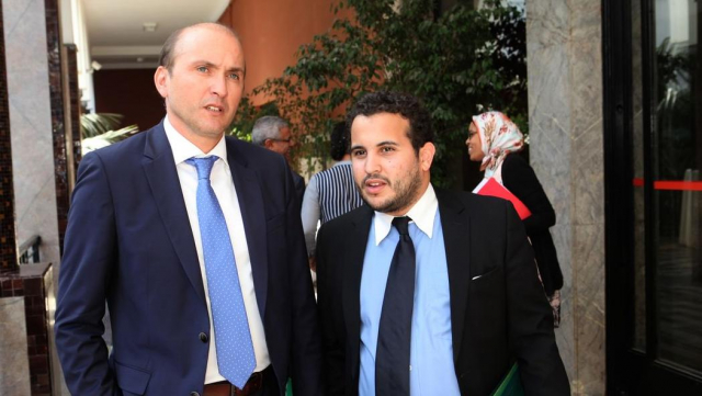 Hassan Benomar,RNI et Omar Alaoui,PAM