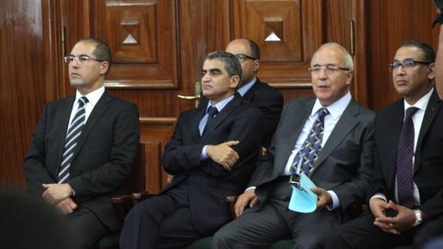 le wali du grand casablanca khalid safir election president de region       casablanca 14 septembre 2015