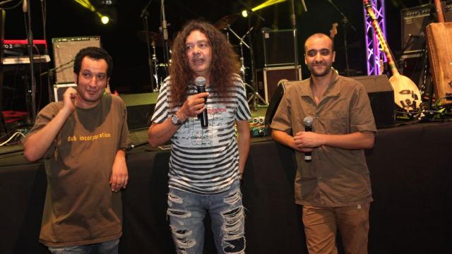 momo.annis hajjam Radio 2M et hicham