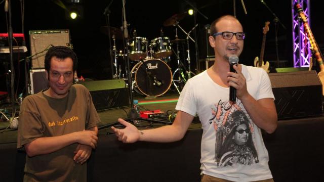 momo et Younes Lazrak Radio 2M