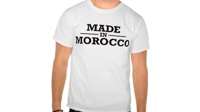 Made in Morocco 2015