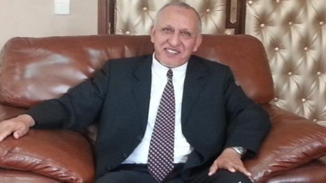 Salah El Malouki
