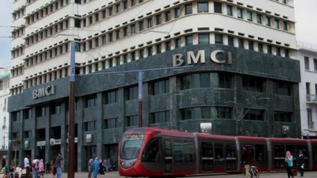 BMCI siège