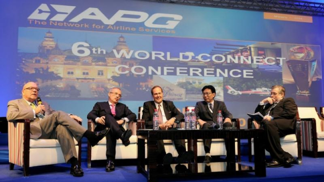 APG World Connect