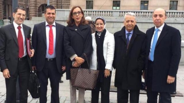 delegation suede
