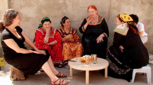 Festival international Issni N Ourgh film amazigh