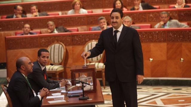 Abdessamad Kayouh