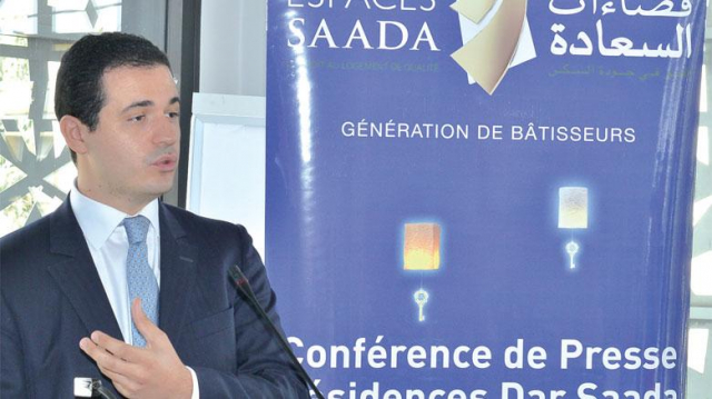 Résidence Dar Saada