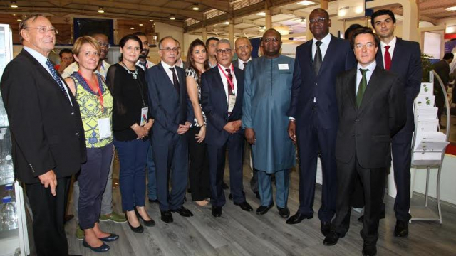 L'industrie chimique et parachimique à l'honneur au salon KIMIA AFRICA2