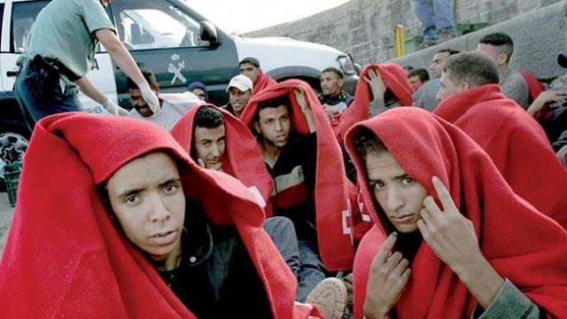 mineurs marocains non accompagnés