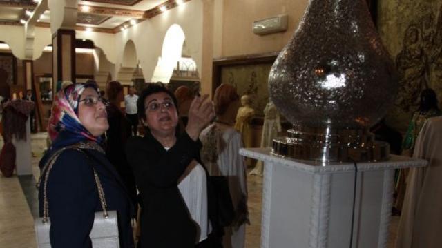 ministres hakkaoui Marouane Prix artisan 21 octobre 2015 2