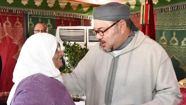 Mohammed VI-Tanger