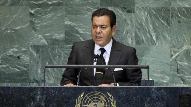 Moulay Rachid ONU
