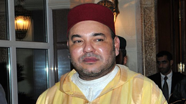 Mohammed VI-Laâyoune