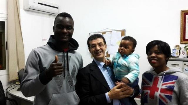 Abroun et Katibi
