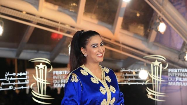 Dounia Boutazout