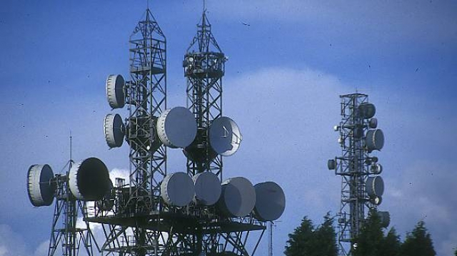 télécoms