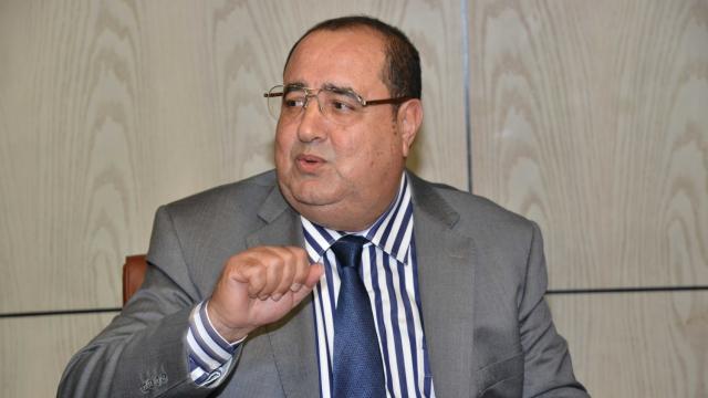 Driss Lachgar