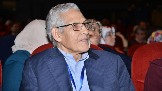 Lahcen Daoudi (gouv el othmani