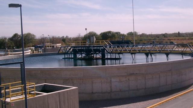 recyclage eaux usées